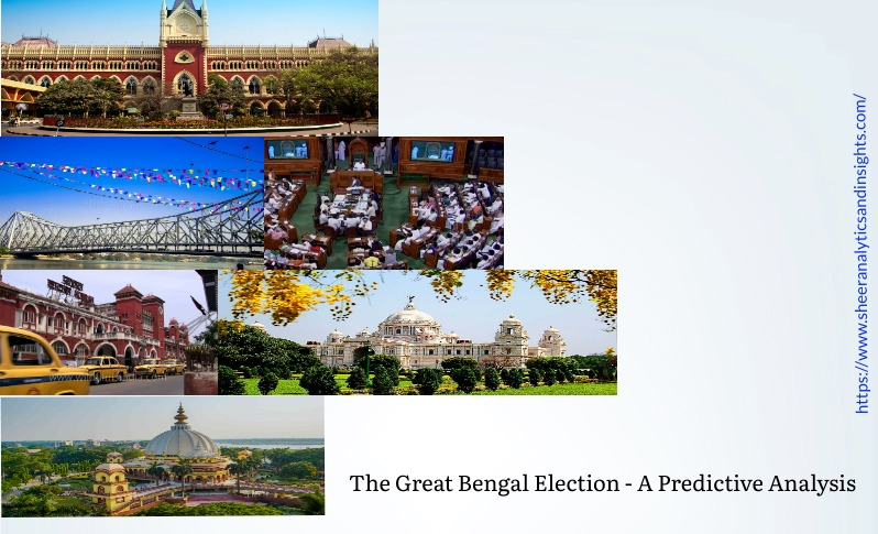 A Predictive Analysis Based Psephology Report On Bidhan Sabha Election 2021