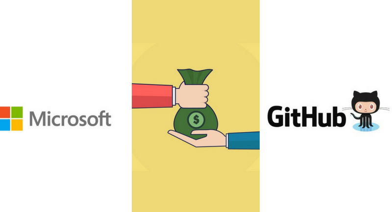 Microsoft agrees to acquire GitHub
