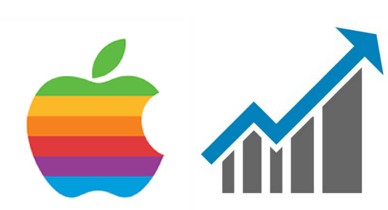 Apple to become $1 trillion company
