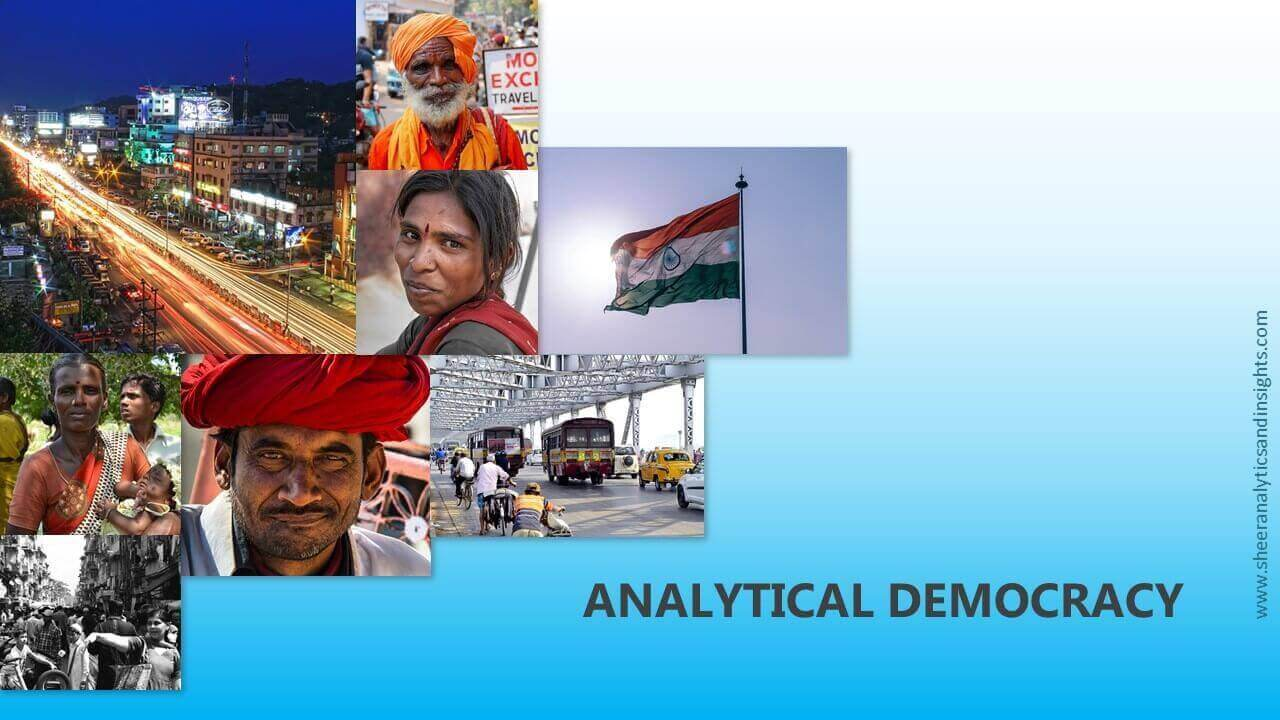 Analytical Democracy– A Predictive Analysis Based Psephology Report On General Election 2019