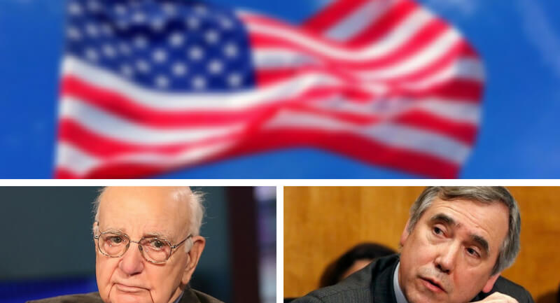 US regulators propose rewriting Volcker Rule