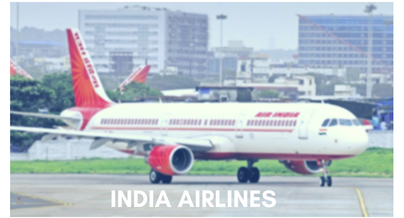 India airlines eye international aviation market